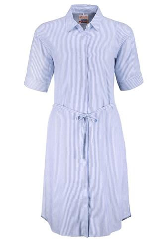 Stitch & Soul Blusenkleid, gestreift kaufen