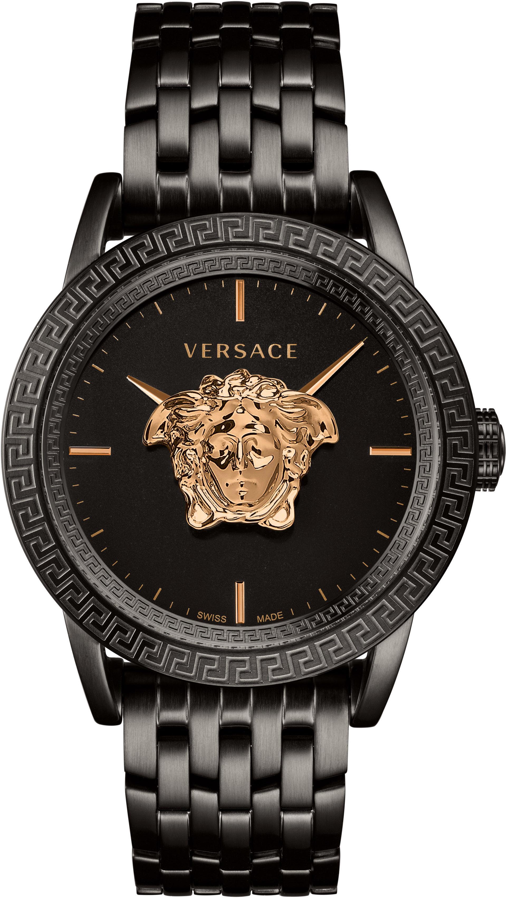 Versace Schweizer Uhr PALAZZO EMPIRE, VERD00518 | Uhren > Schweizer Uhren | Versace