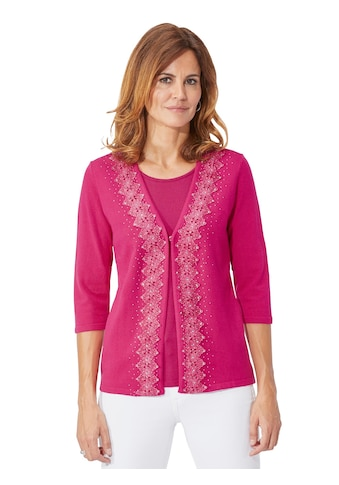 Lady 2-in-1-Pullover »Pullover« kaufen
