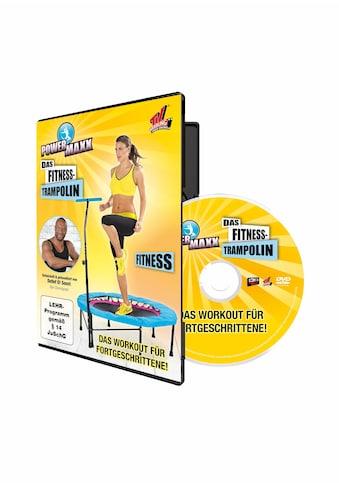 POWER MAXX Trainings - DVD kaufen
