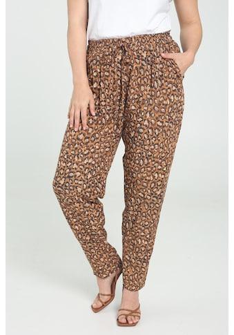 Paprika Pyjamahose »Uniform keine city«, Strand kaufen