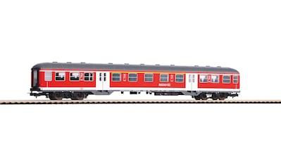 PIKO Personenwagen »Nahverkehrswagen n-Wagen 1./2. Klasse, (57676)« kaufen
