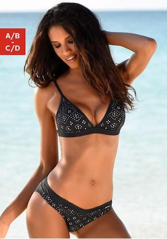 Sunseeker Triangel - Bikini - Top »Femme« kaufen