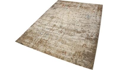 Teppich, »Baroque Vintage«, Wecon home, rechteckig, Höhe 12 mm, maschinell gewebt kaufen