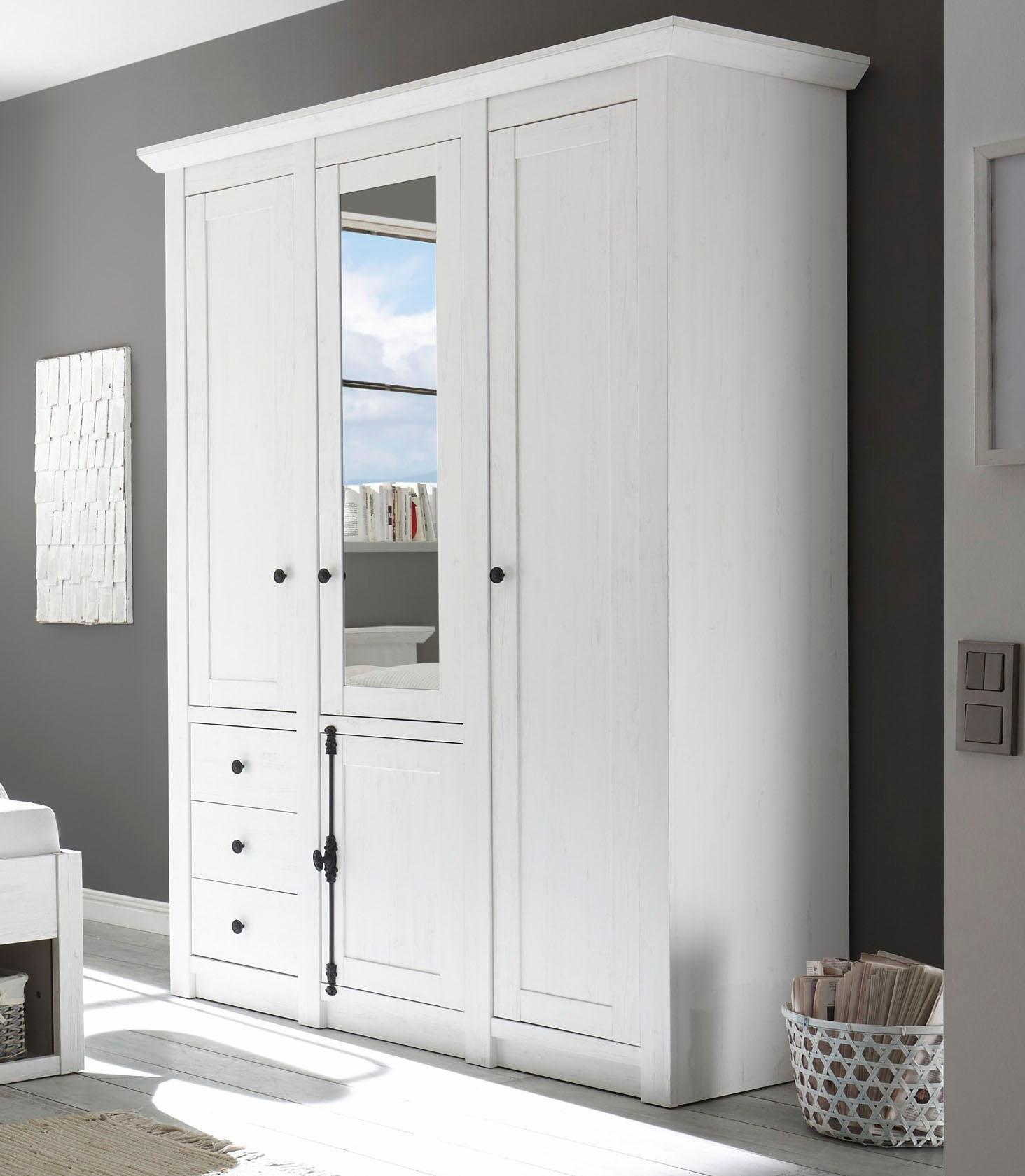 Home affaire Kleiderschrank bestellen | BAUR