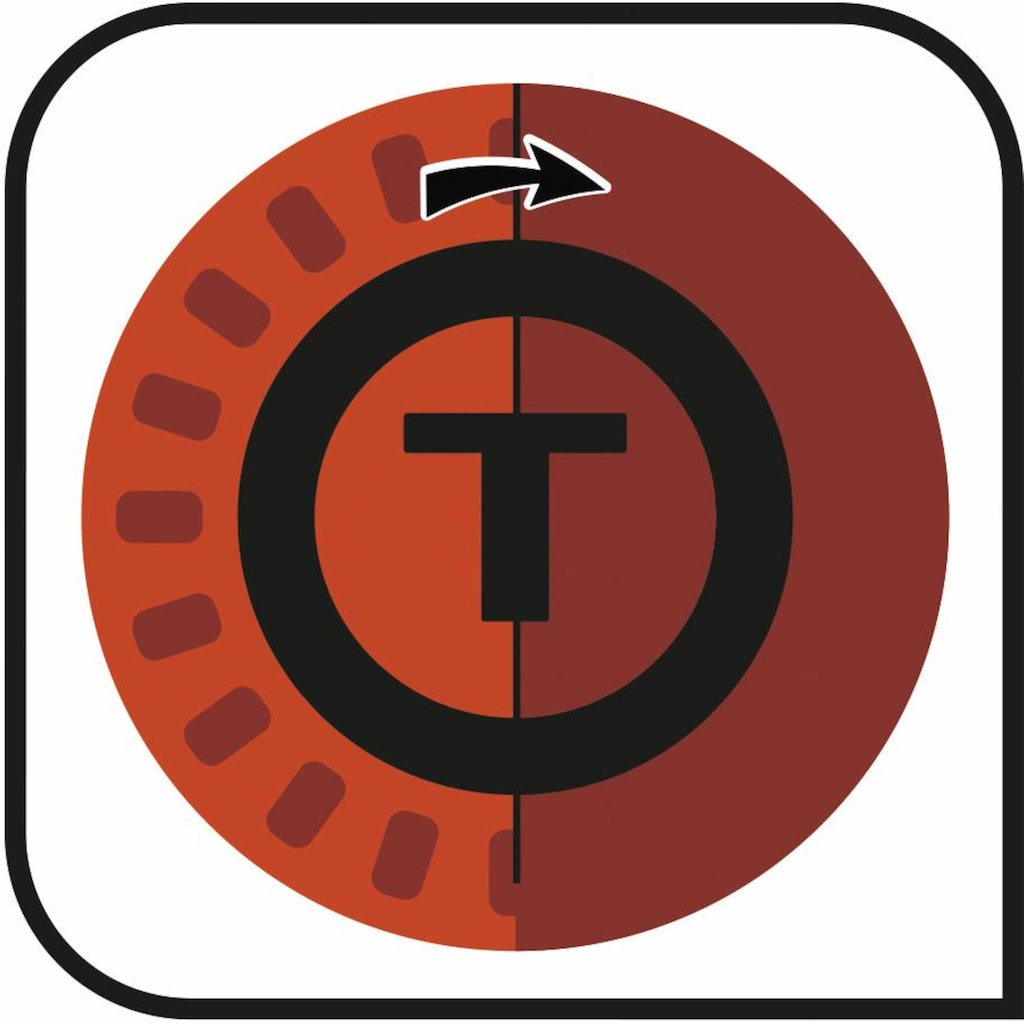 Tefal Bratpfanne »Premium Inox Induction Wave«, Edelstahl, (1 tlg.), Induktion
