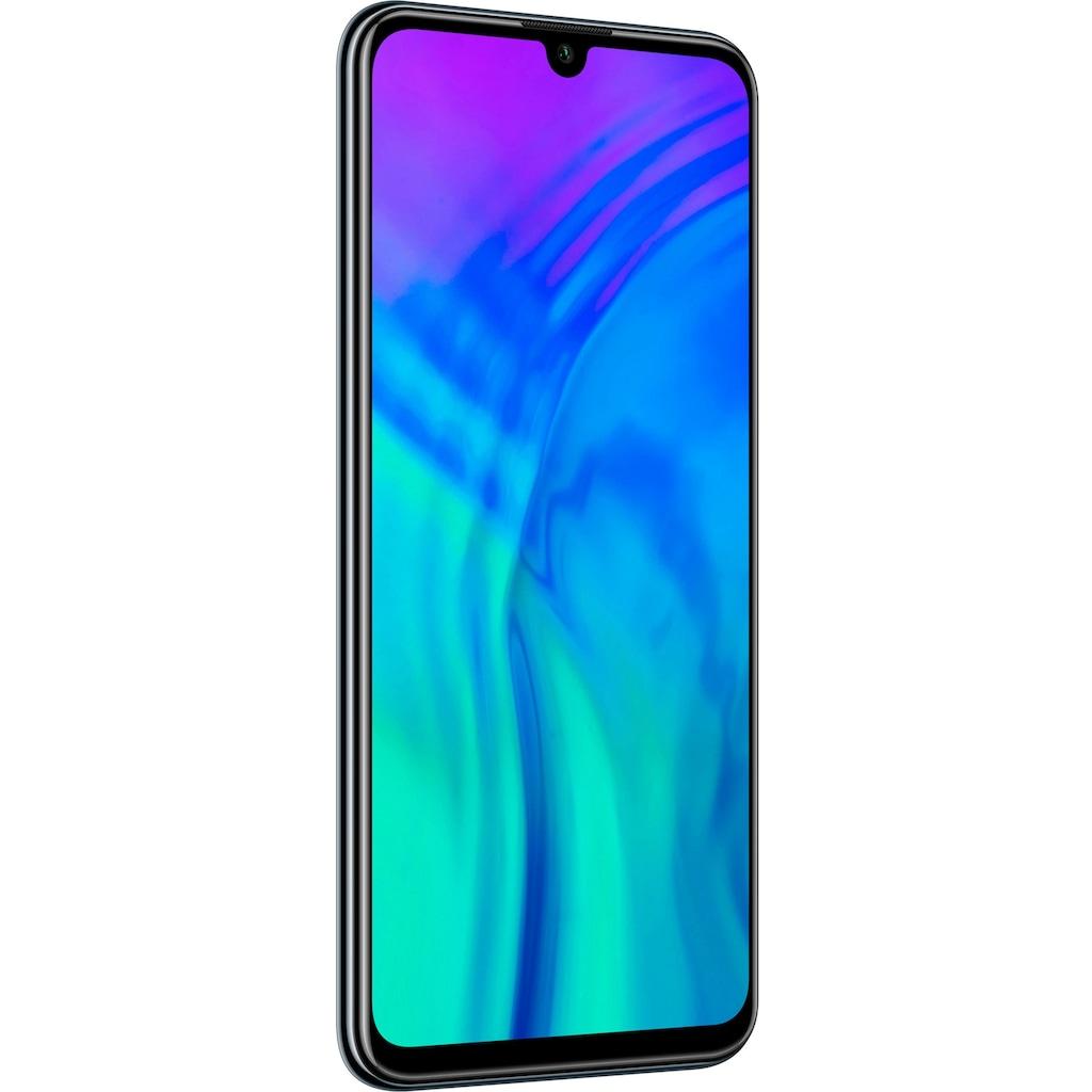 "Honor Smartphone »20 Lite«, (15,77 cm/6,2 "", 128 GB, 24 MP Kamera)"