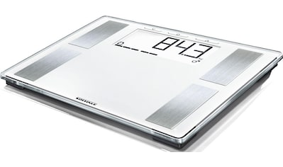 Soehnle Körper-Analyse-Waage »PWD Shape Sense Profi 100« kaufen