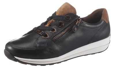 Ara Wedgesneaker »OSAKA«, in Schuhweite G=weit kaufen