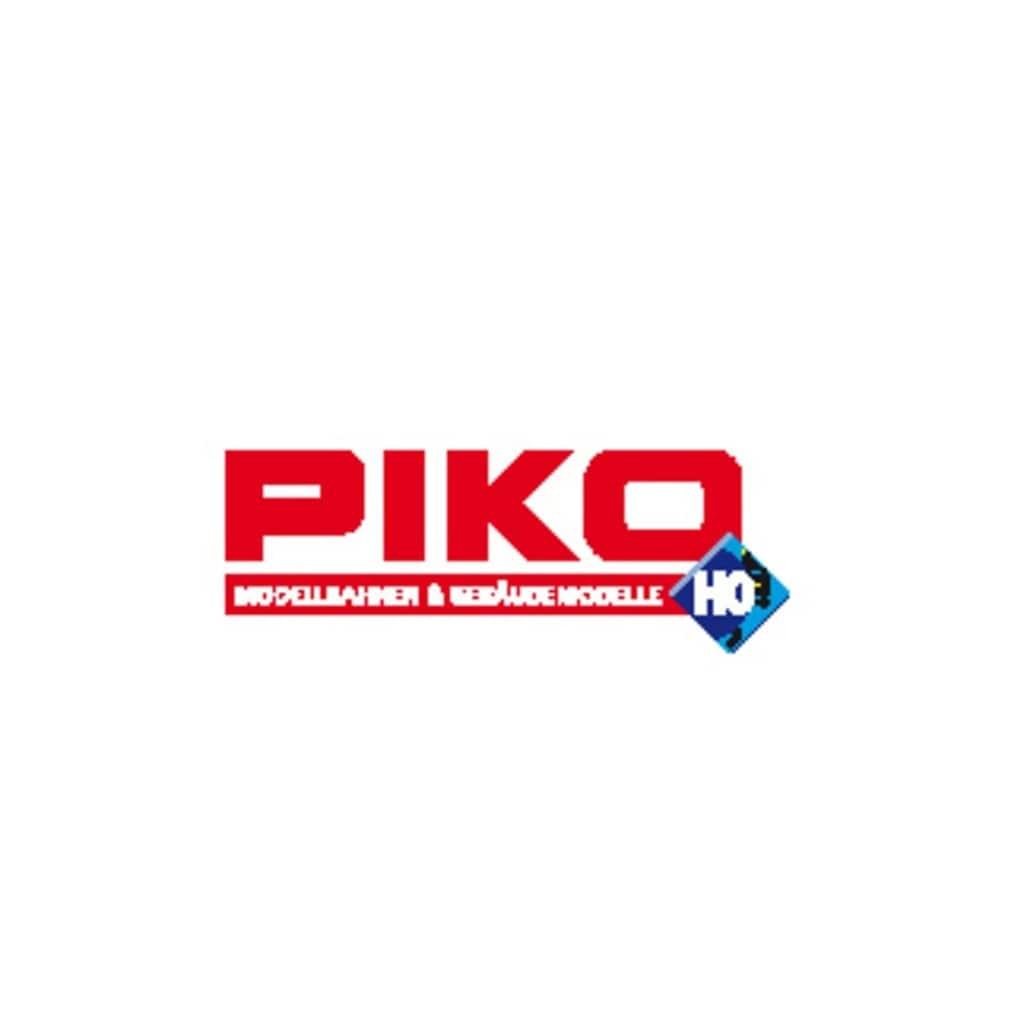PIKO Gleise-Set »Gleise-Set D, Güterbahnhof - 55330, Spur H0«