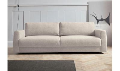 andas 2,5-Sitzer »Hobro«, in 3 Bezugsqualitäten in vielen Farben, Design by Morten... kaufen