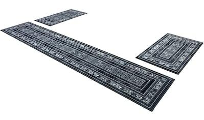 DELAVITA Bettumrandung »Senne«, Orient-Dekor kaufen