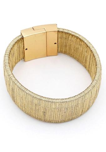 J.Jayz Armband »30mm, im modernen Design« kaufen