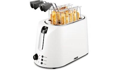 PRINCESS Toaster »Croque Monsieur«, 2 kurze Schlitze, für 2 Scheiben, 1000 W kaufen