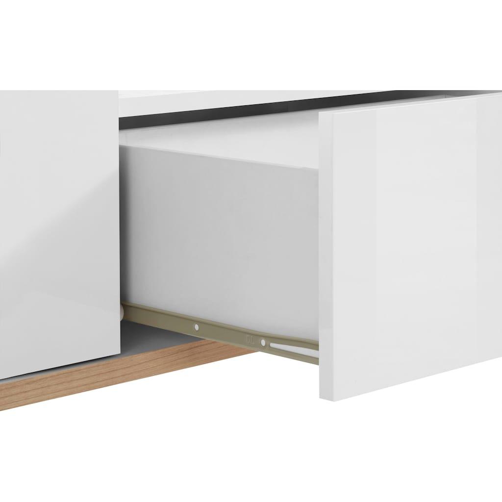 INOSIGN TV-Board »sunrise«, Breite 120 cm