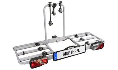 EUFAB Kupplungsfahrradträger »Bike Three« kaufen