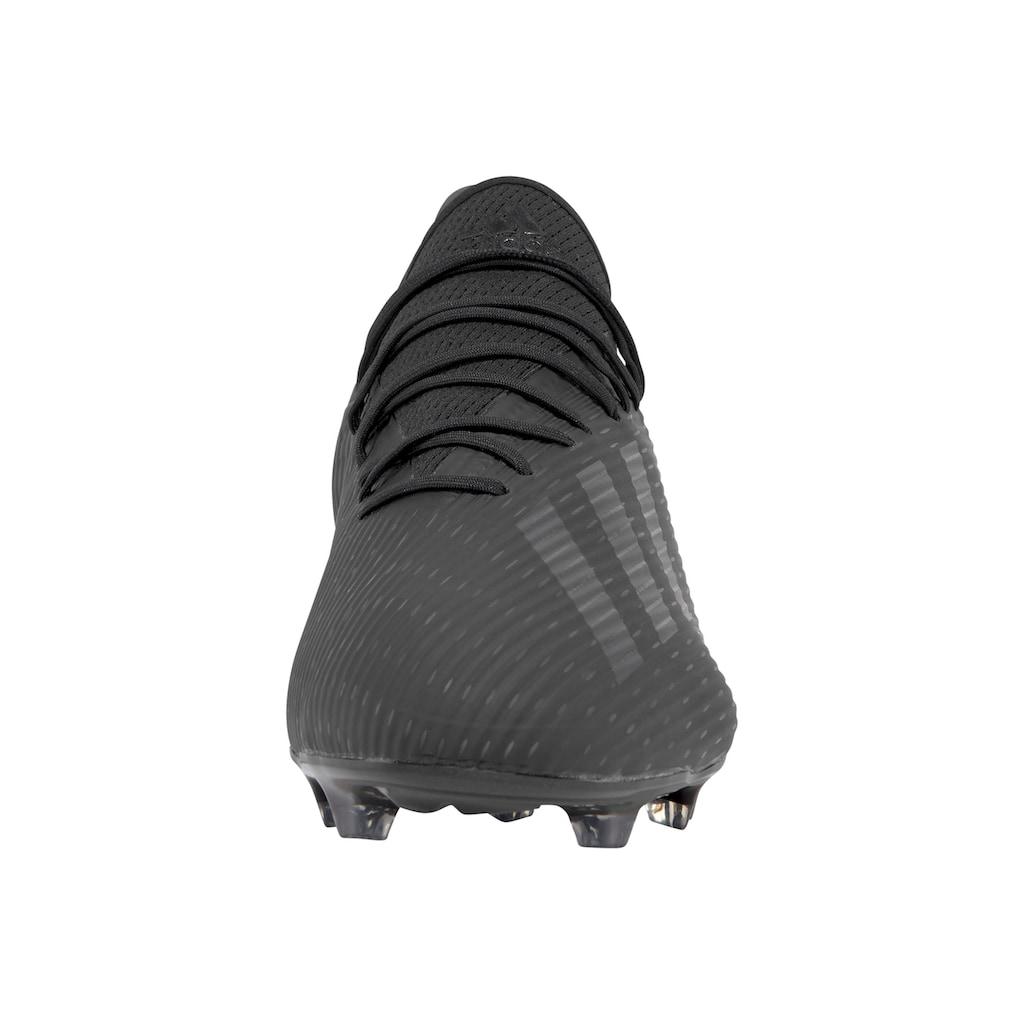 adidas Performance Fußballschuh »X 19.2 FG«