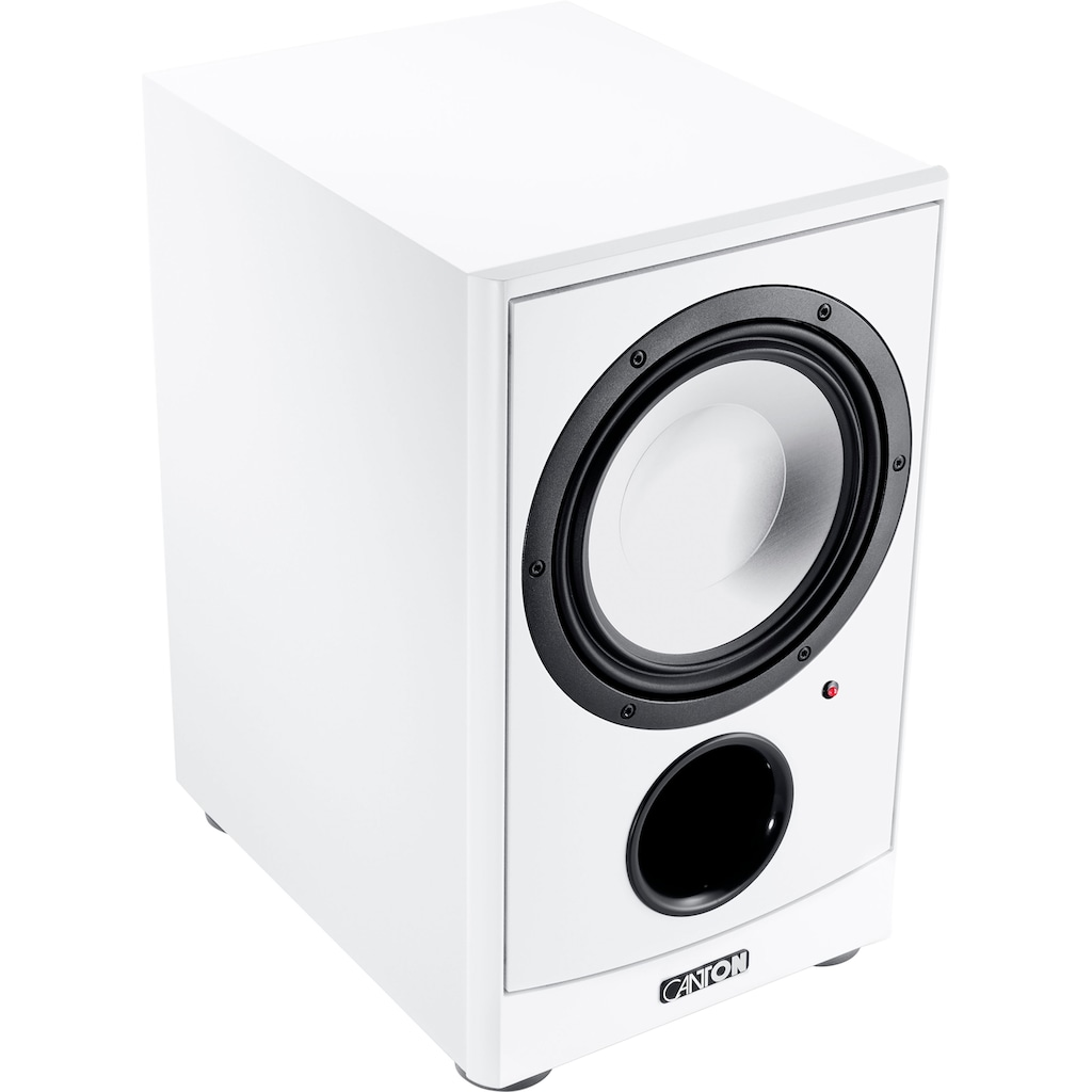 CANTON Subwoofer »AS 85.3«