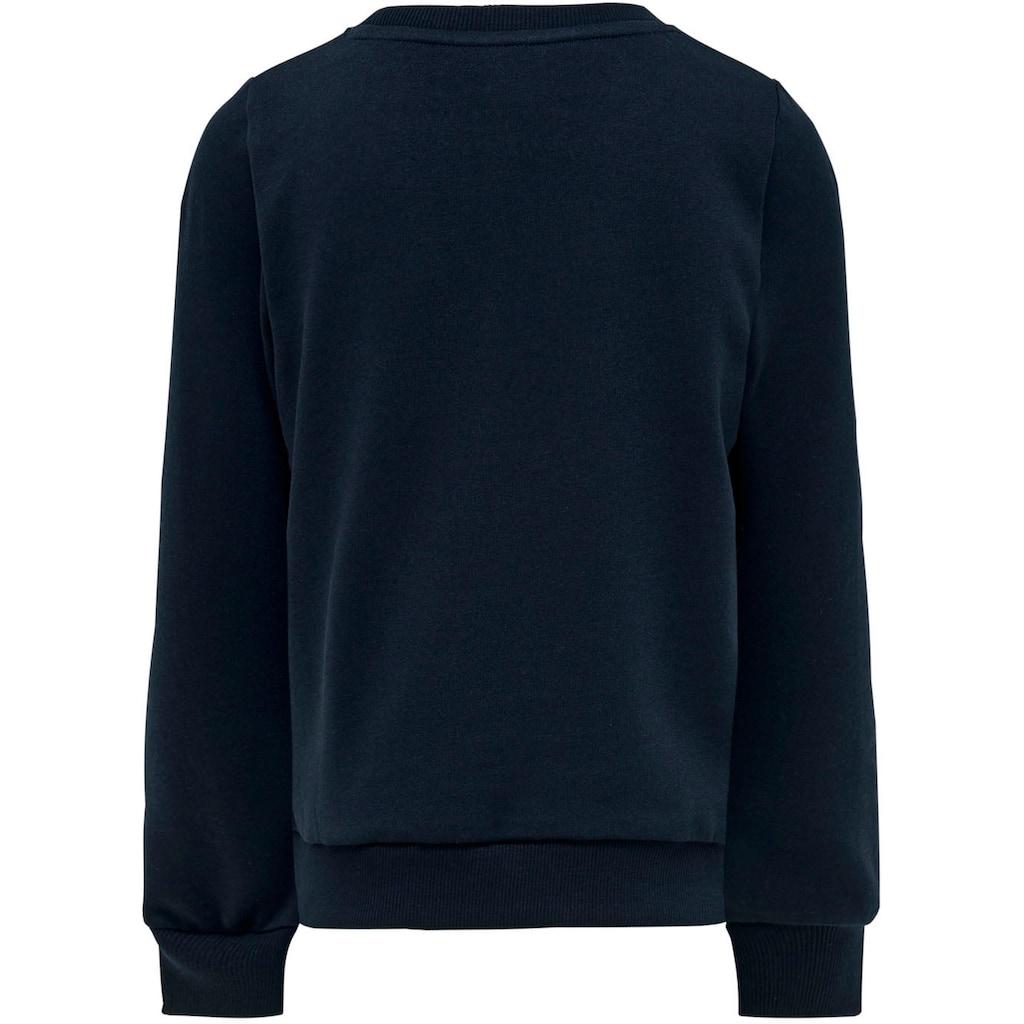 KIDS ONLY Sweatshirt »KONCHRISTMAS L/S«