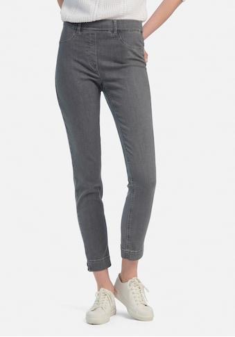 Peter Hahn 5-Pocket-Jeans »Knöchellange Schlupf-Jeans«, . kaufen