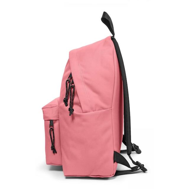 Eastpak Freizeitrucksack »PADDED PAK'R seashell pink«