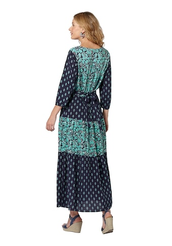 Classic Inspirationen Kleid in schmeichelnder Stufenform kaufen