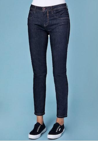 BLUE FIRE Slim-fit-Jeans »NANCY«, mit Stretchanteil kaufen