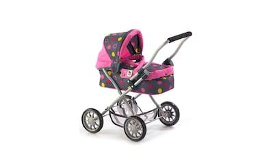 CHIC2000 Puppenwagen »Smarty, Funny pink« kaufen
