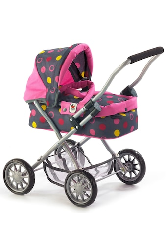 "CHIC2000 Puppenwagen ""Smarty, Funny pink"" kaufen"
