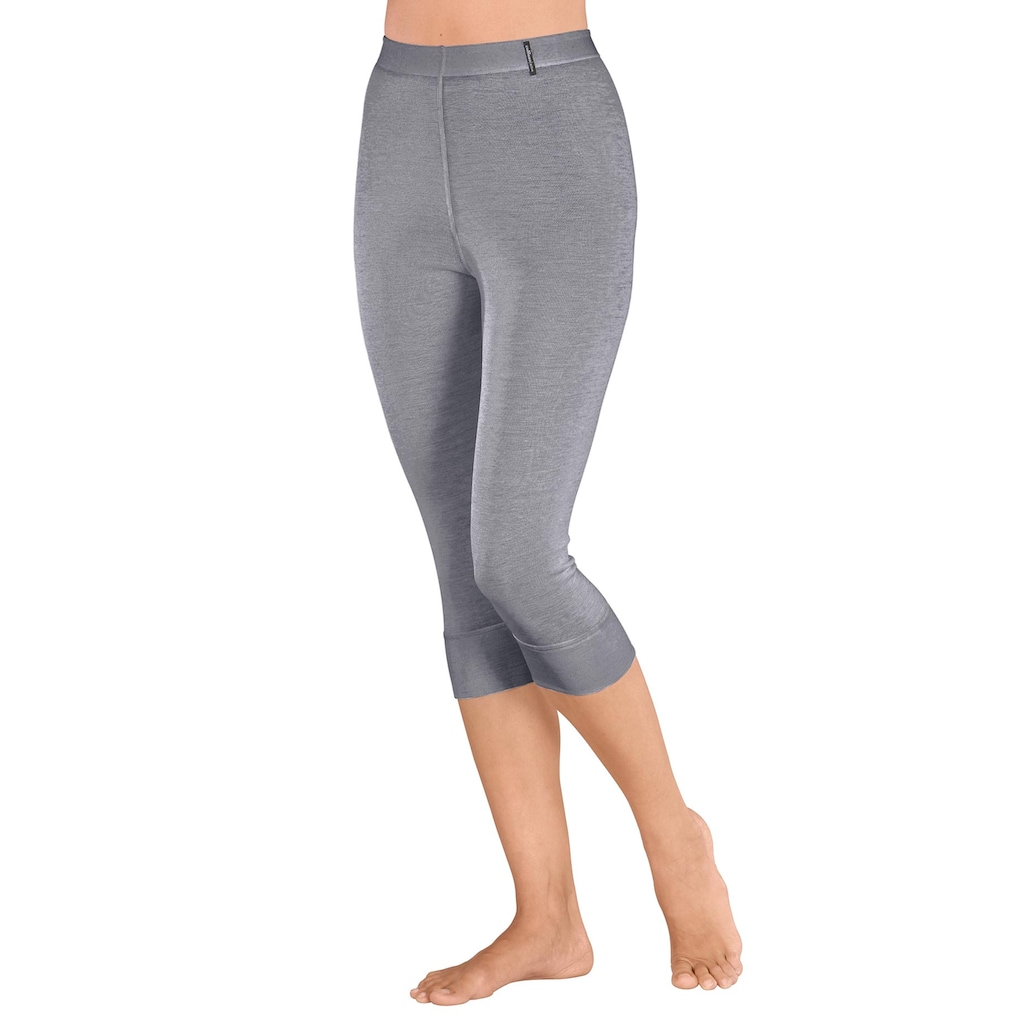 COMAZO Lange Unterhose