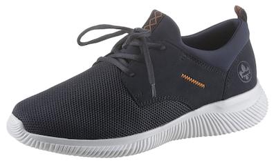 Rieker Slip-On Sneaker, Leichtgewicht mit helle Laufsohle kaufen