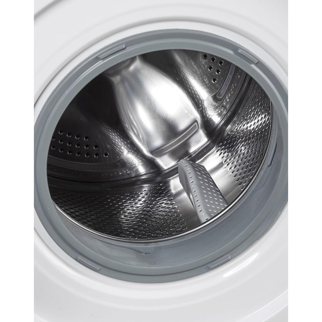 Sharp Waschmaschine »ES-NFH914AWC-DE«, ES-NFH914AWC-DE, 9 kg, 1400 U/min