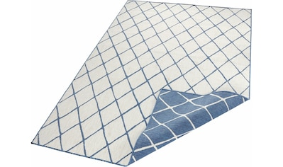 Teppich, »Malaga«, bougari, rechteckig, Höhe 5 mm, maschinell gewebt kaufen