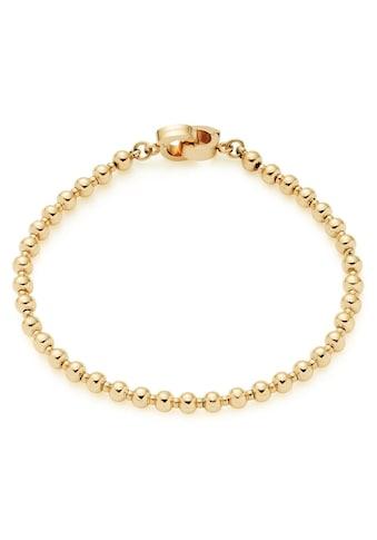 LEONARDO Armband »gold Nohra Clip&Mix, 018461« kaufen