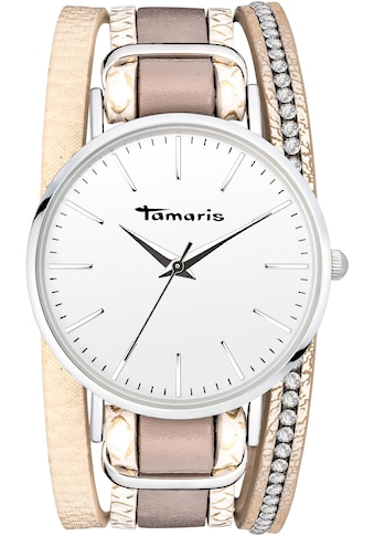 Tamaris Quarzuhr »Anna, TW113« kaufen