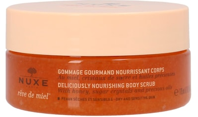 Nuxe Körperpeeling »Rêve De Miel Deliciously Nourishing Body Scrub« kaufen