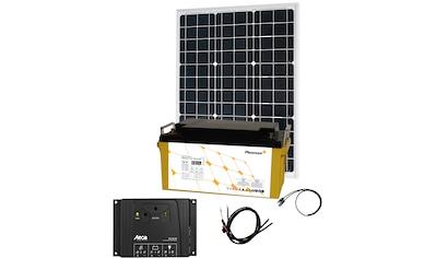 Phaesun Solarmodul »Energy Generation Kit Solar Rise«, 50 W kaufen