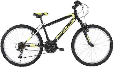 OLMO Mountainbike, Shimano, TY-21 Schaltwerk, Kettenschaltung, (1 tlg.) kaufen