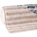 Sehrazat Orientteppich »Montana 3760«, rechteckig, 8 mm Höhe, Wohnzimmer, Kurzflorteppich
