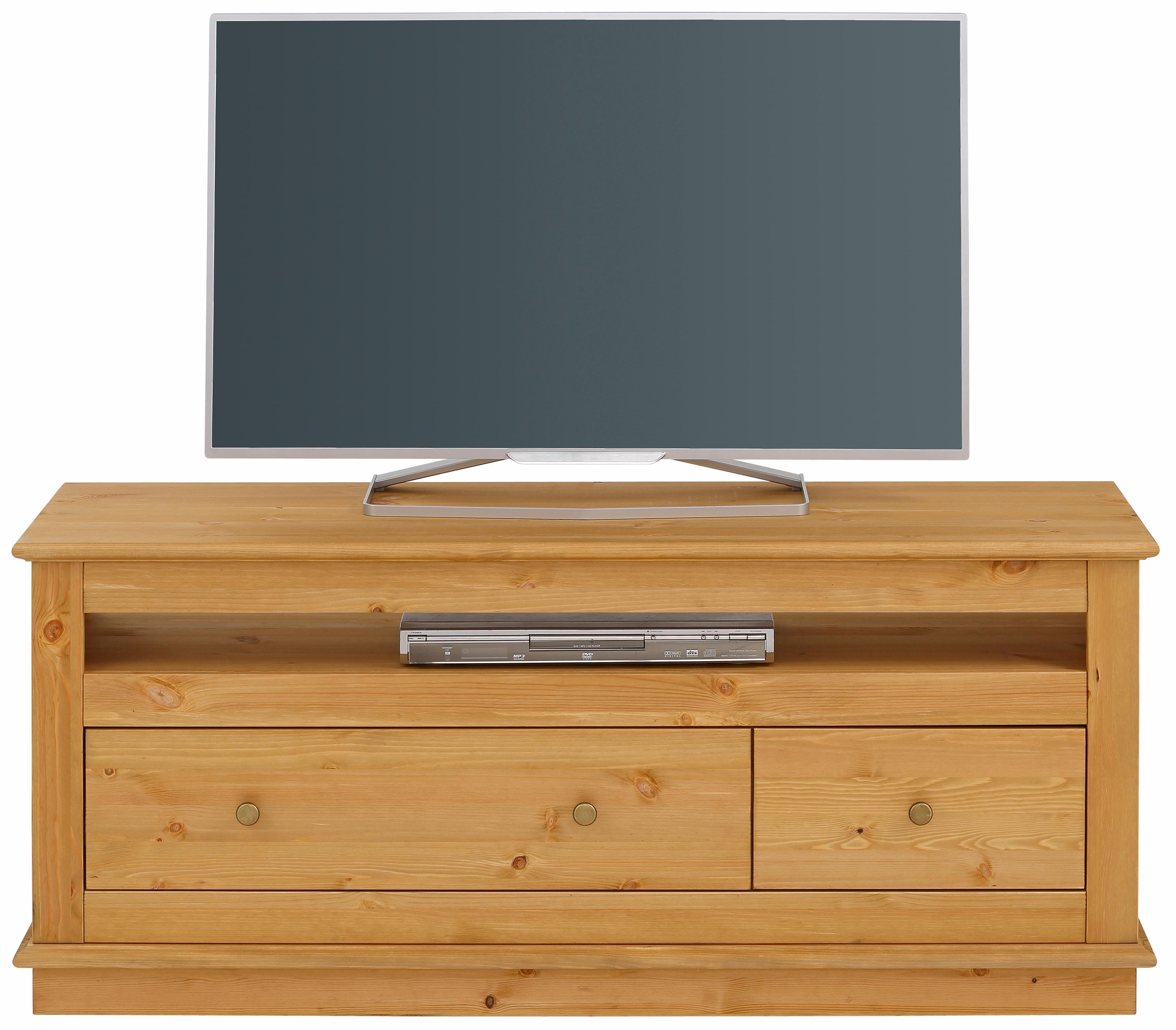 Home affaire TV-Lowboard Raul Breite 131 cm