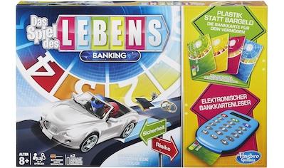 Hasbro Spiel »Hasbro Gaming, Das Spiel des Lebens Banking« kaufen