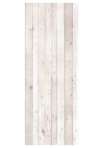 Baukulit VOX Verkleidungspaneel »Light Wood«, glatt, anthrazit kaufen