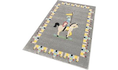 Kinderteppich, »Bambica 1715«, ASTRA, rechteckig, Höhe 14 mm, maschinell gewebt kaufen