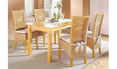 Home affaire Stuhl »stuhlparade« kaufen