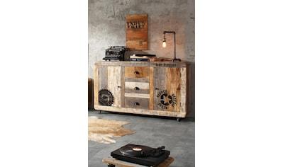 Home affaire Sideboard »Bully«, Breite 150 cm kaufen
