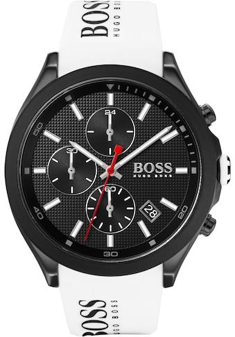 Boss Chronograph »Velocity, 1513718« kaufen