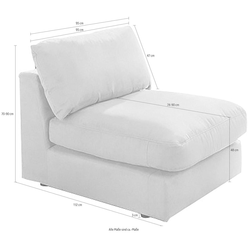 sit&more Sofaelement