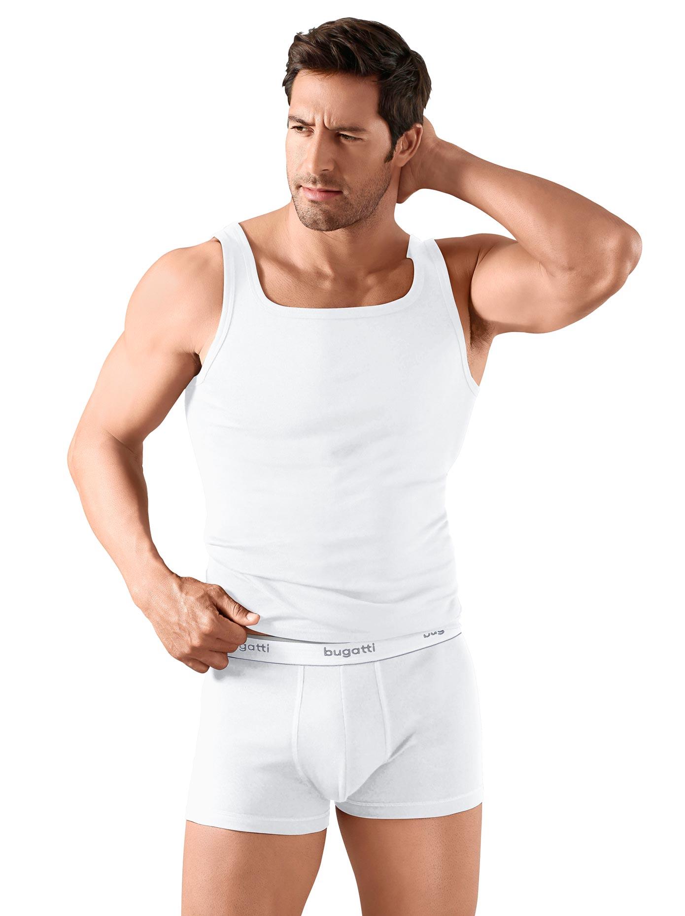 bugatti - Unterhemd