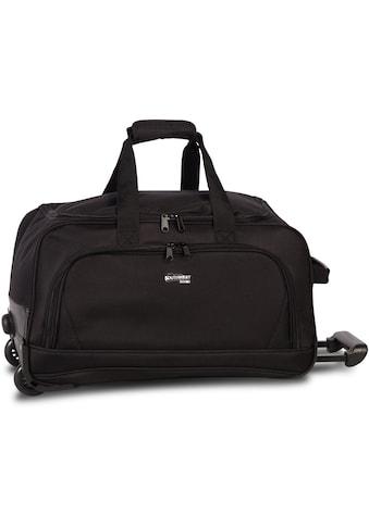 Reisetasche »Southwest Bound Rollenreisetasche schwarz, 54 cm« kaufen