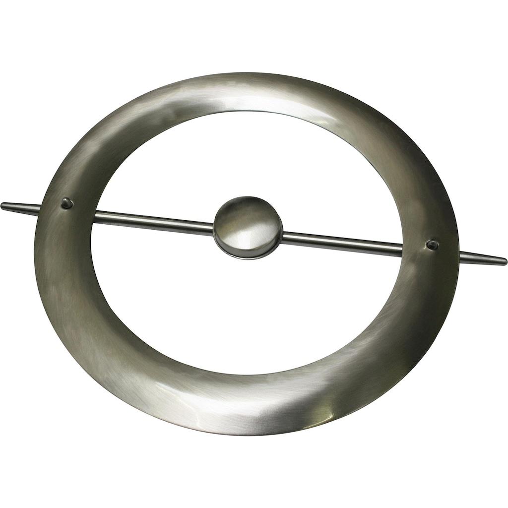 GARDINIA Dekoklammer »Dekoring mit Stab und Magnet«, (1 St.), Serie Gardinenspangen / Raffspangen